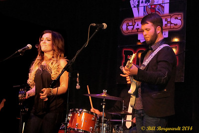 Kasha Anne & Mitch Smith - The Orchard CD release 101