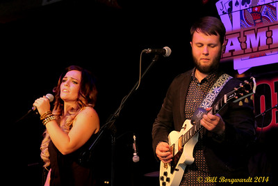 Kasha Anne & Mitch Smith - The Orchard CD release 085