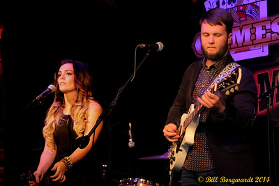 Kasha Anne & Mitch Smith - The Orchard CD release 091