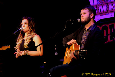 Kasha Anne & Mitch Smith - The Orchard CD release 026