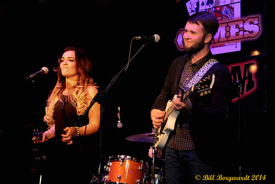 Kasha Anne & Mitch Smith - The Orchard CD release 053