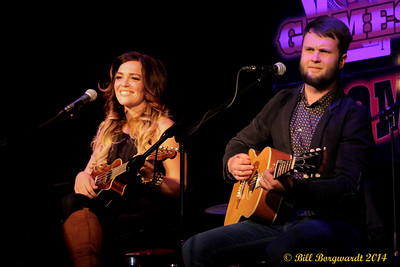 Kasha Anne & Mitch Smith - The Orchard CD release 030