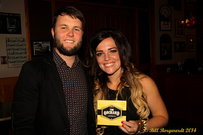 Mitch Smith, Kasha Anne - The Orchard CD release 151