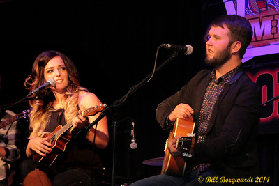 Kasha Anne & Mitch Smith - The Orchard CD release 063