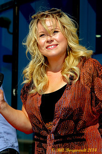 Stacie Roper - Hey Romeo - CFCW Wheely Big Summer Wind-up 036