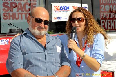 CFCW Wheely Big Summer Wind-up winner 152