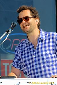 Rob Shapiro - Hey Romeo - CFCW Wheely Big Summer Wind-up 048