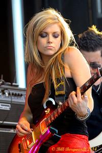 Lindsay Ell - BVJ 2014 0437
