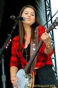 Lauren - Alee - Main Stage - BVJ 2014 0891