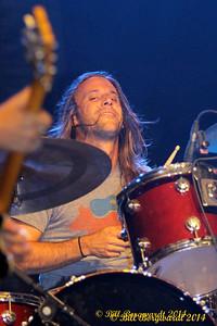 Brad Cummings - Blackjack Billy - BVJ 2014 0664