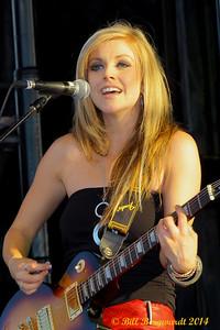 Lindsay Ell - BVJ 2014 0384
