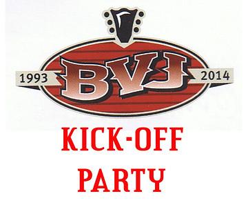 BVJ 2014 logo - Kick-off