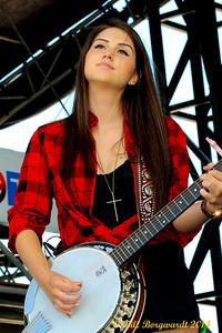Lauren - Alee - Main Stage - BVJ 2014 0910