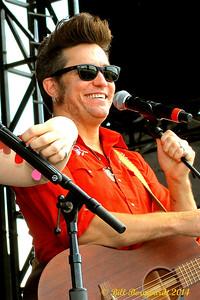 Brad Stella - Main Stage - BVJ 2014 1106