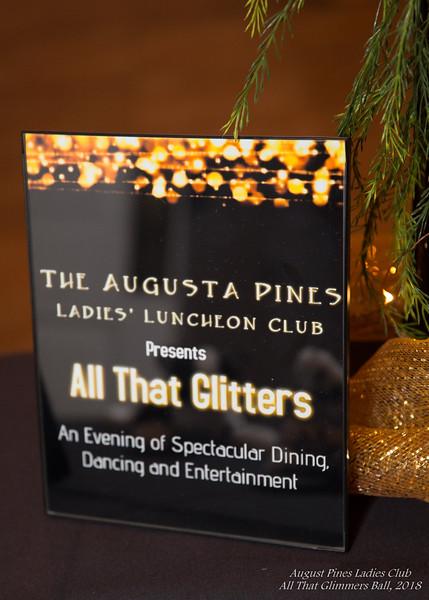 AugustaPInes Ladies Club 2018
