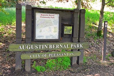 Augustin Bernal Trails
