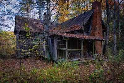 Aunt Clara's Cabin-1