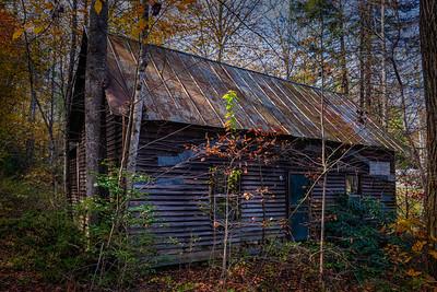 Aunt Clara's Cabin-2