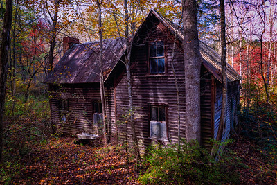 Aunt Clara's Cabin-3