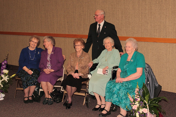 Aunt Marg's Funeral