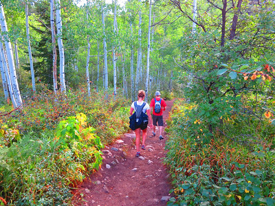 More hiking info here: http://www.colorado-hiking-vacations.com/steamboat-springs-hiking.html  ... After viewing link, click your browser's back arrow to return to album.