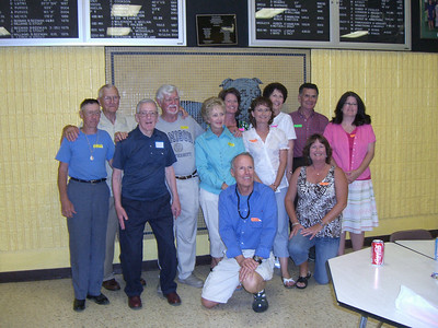 Jamison Family Reunion, 6/16/07