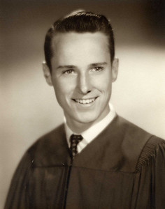 Bill: St. Bernard's High School grad - 1961.