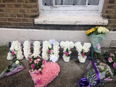 Aunty's Farewell
