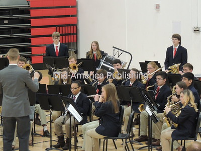 A-A HS Winter Concert (Dec. 15, 2016)