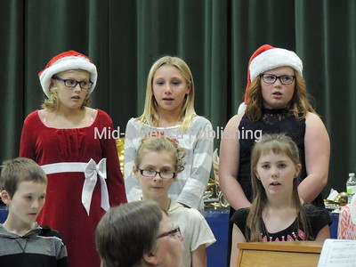 A-A MS Winter Concert (Dec. 19, 2016)