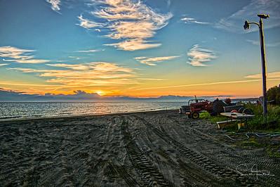 Salamatof, Alaska