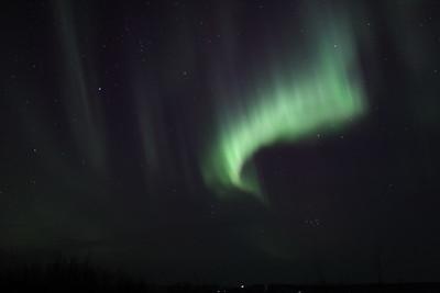 Location: Cleary Summit, Alaska - Camera: Canon EOS 5D Mark II - Lens: Canon EF 50mm f/1.2L