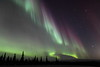 Colorful Northern Lights at 02:38 AM on March 17, 2013 - Arctic Circle, Alaska<br /> <br /> Canon 5D MKII with EF 24mm f/1.4L II