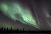 Colorful auroral curtains at 02:51 AM on March 17, 2013 - Arctic Circle, Alaska<br /> <br /> Canon 5D MKII with EF 24mm f/1.4L II