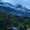 Trollstigen Road, Andalsnes, Norway