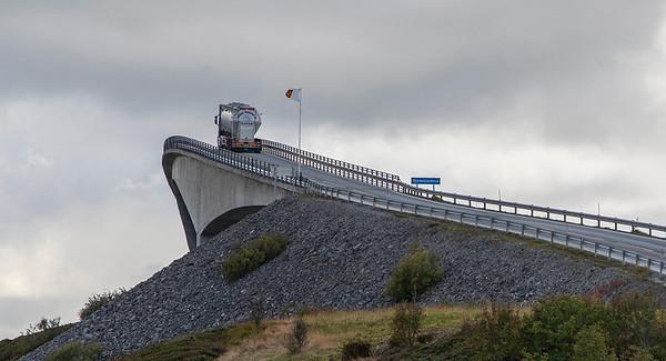 Bridges of Norway and Sweden