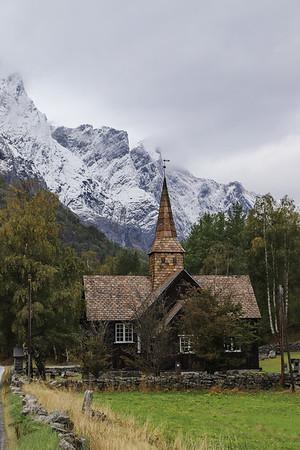 Churches of Norway
