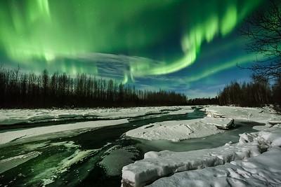 Favorite Spot Aurora