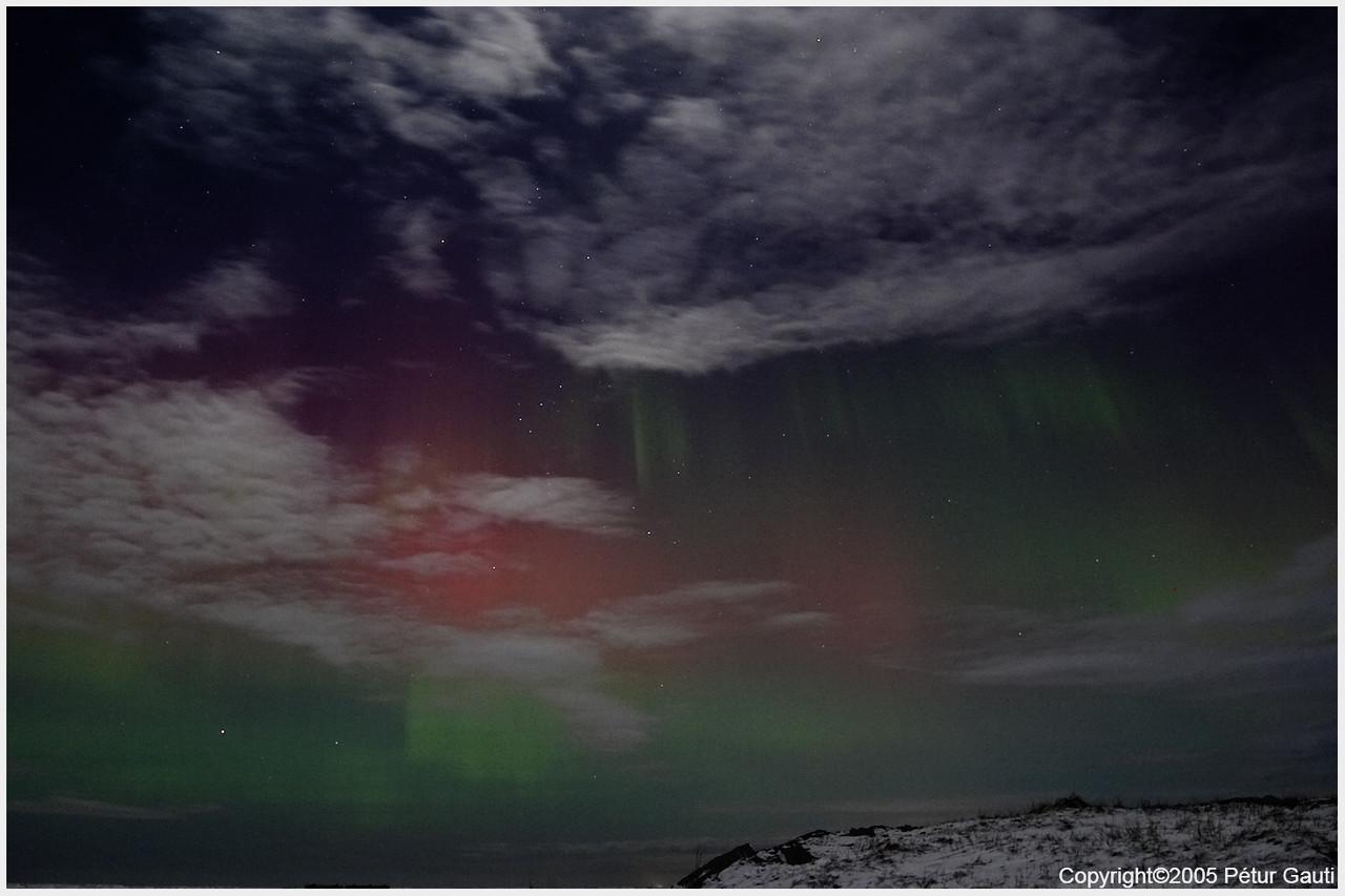 Northern Lights (#3214)