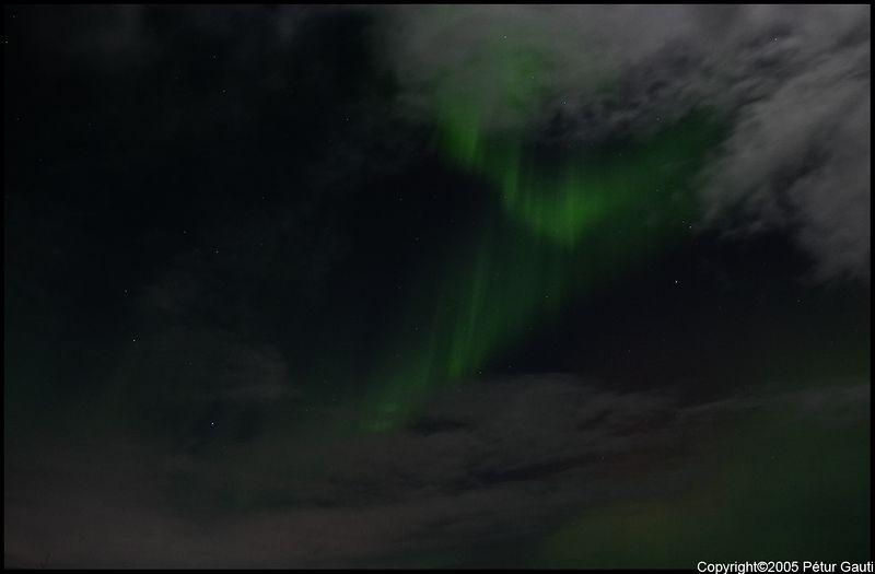 Northern Lights (#3287)