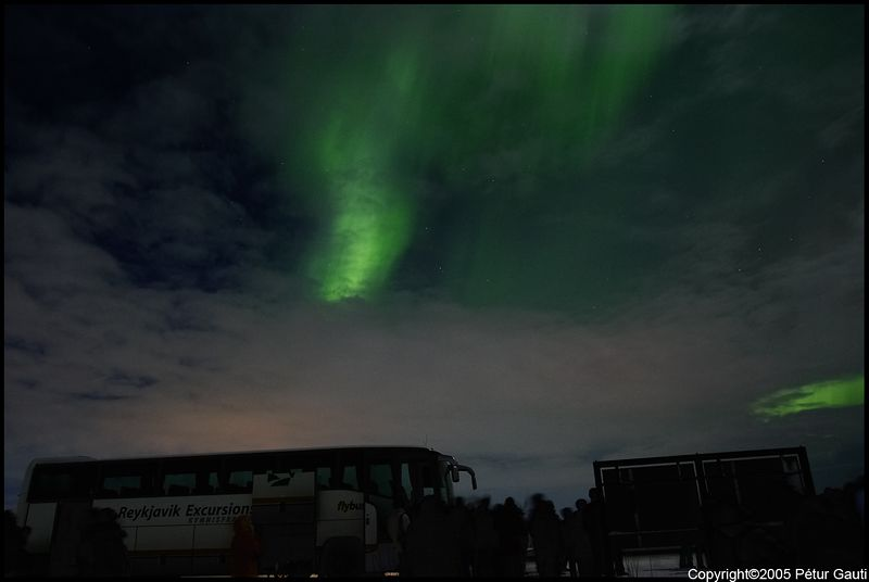 Northern Lights (#3250)