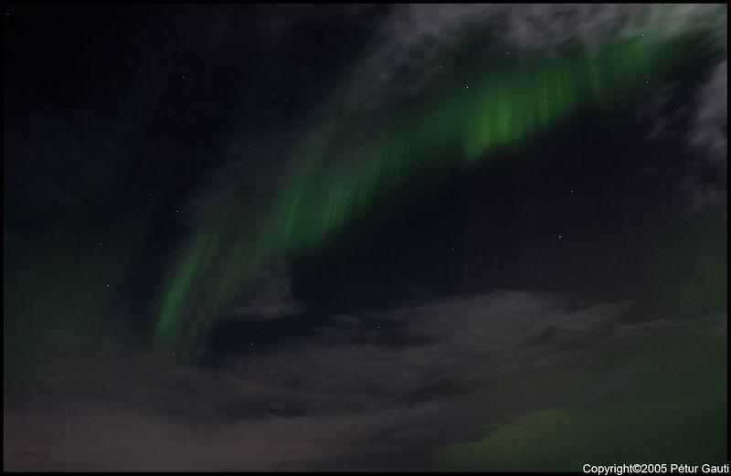 Northern Lights (#3277)