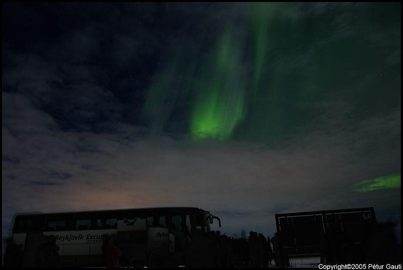 Northern Lights (#3248)