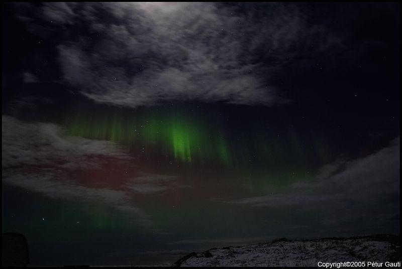 Northern Lights (#3227)