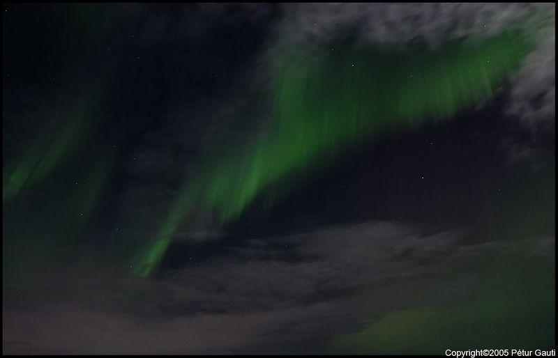 Northern Lights (#3279)