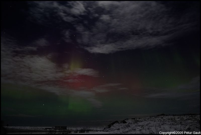 Northern Lights (#3216)
