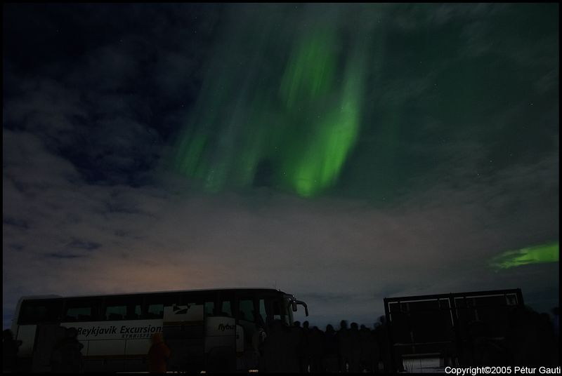 Northern Lights (#3249)