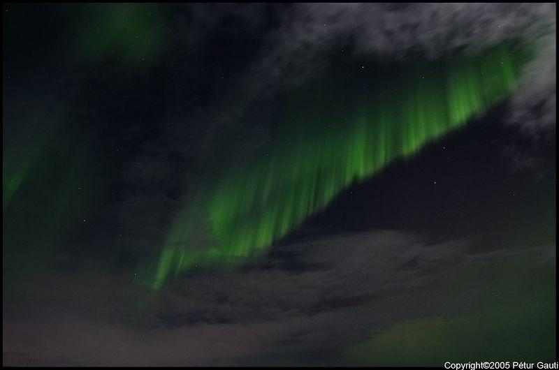 Northern Lights (#3281)