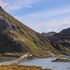 Fredvang Bridges, Fredvang, Lofoten Norway. Sept. 22, 2019