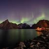 Hamnoy, Lofoten Islands, Norway Sept. 20, 2019